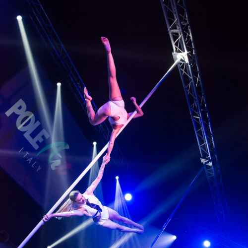 pole art italy 2016 double elite 14
