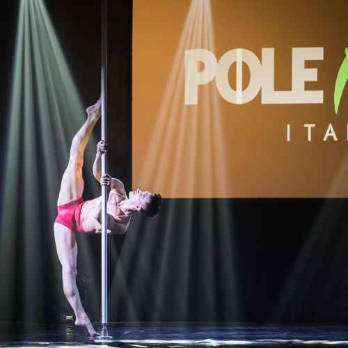 pole art italy 2016 men elite 6