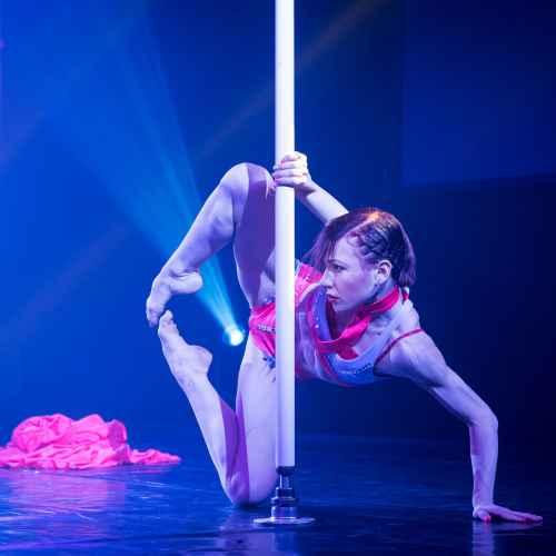 pole art italy 2016 women elite 64