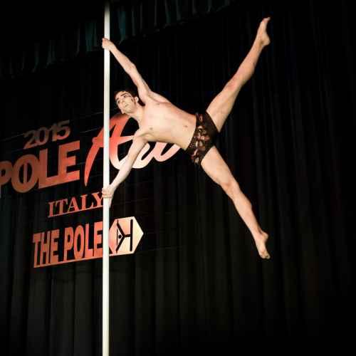 Pole art italy 2015 uomini 48
