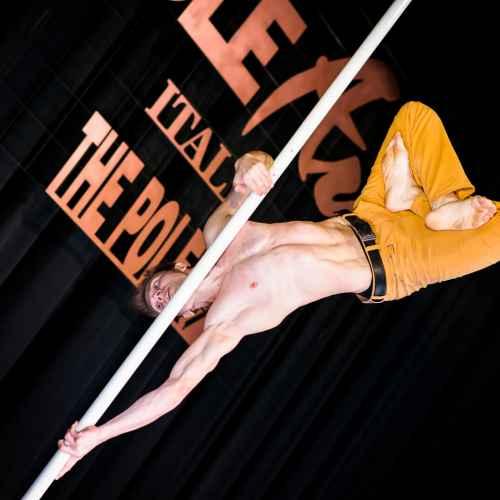 Pole art italy 2015 uomini 22