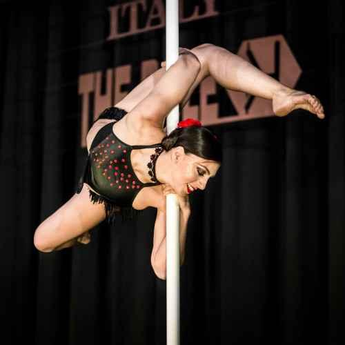 Pole art italy 2015 donne 70