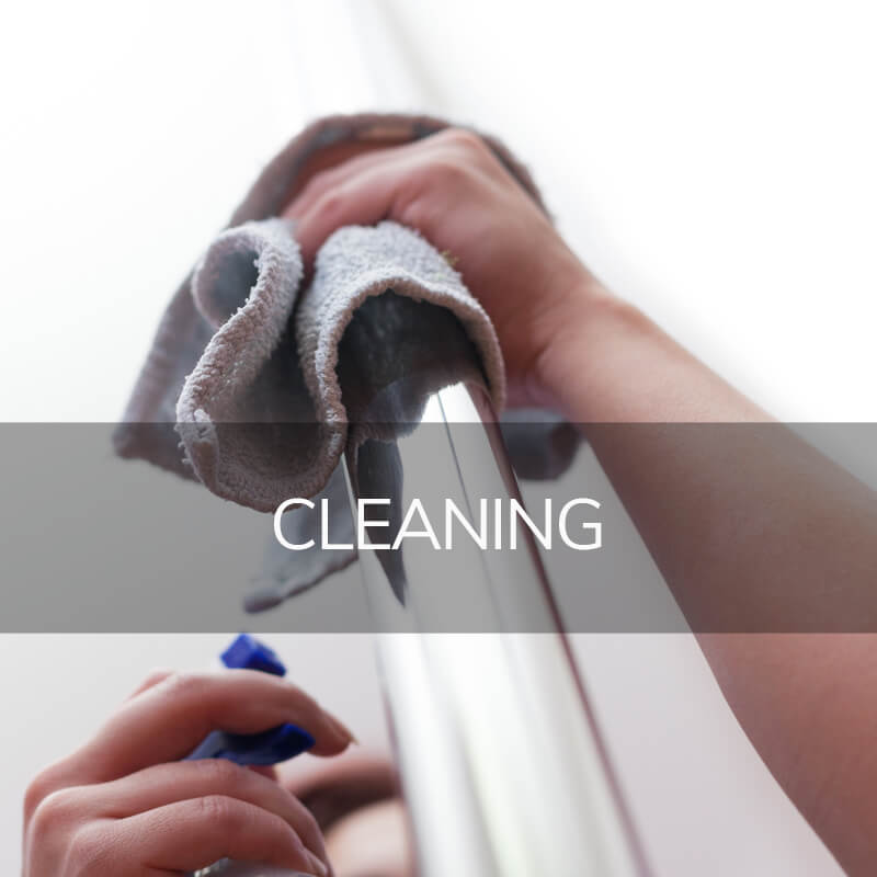 Learn pole dance cleaning