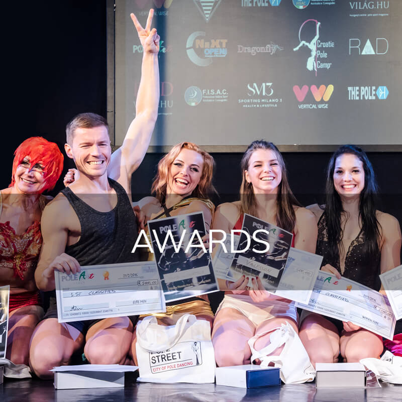 Photo pole art italy 2016 awards