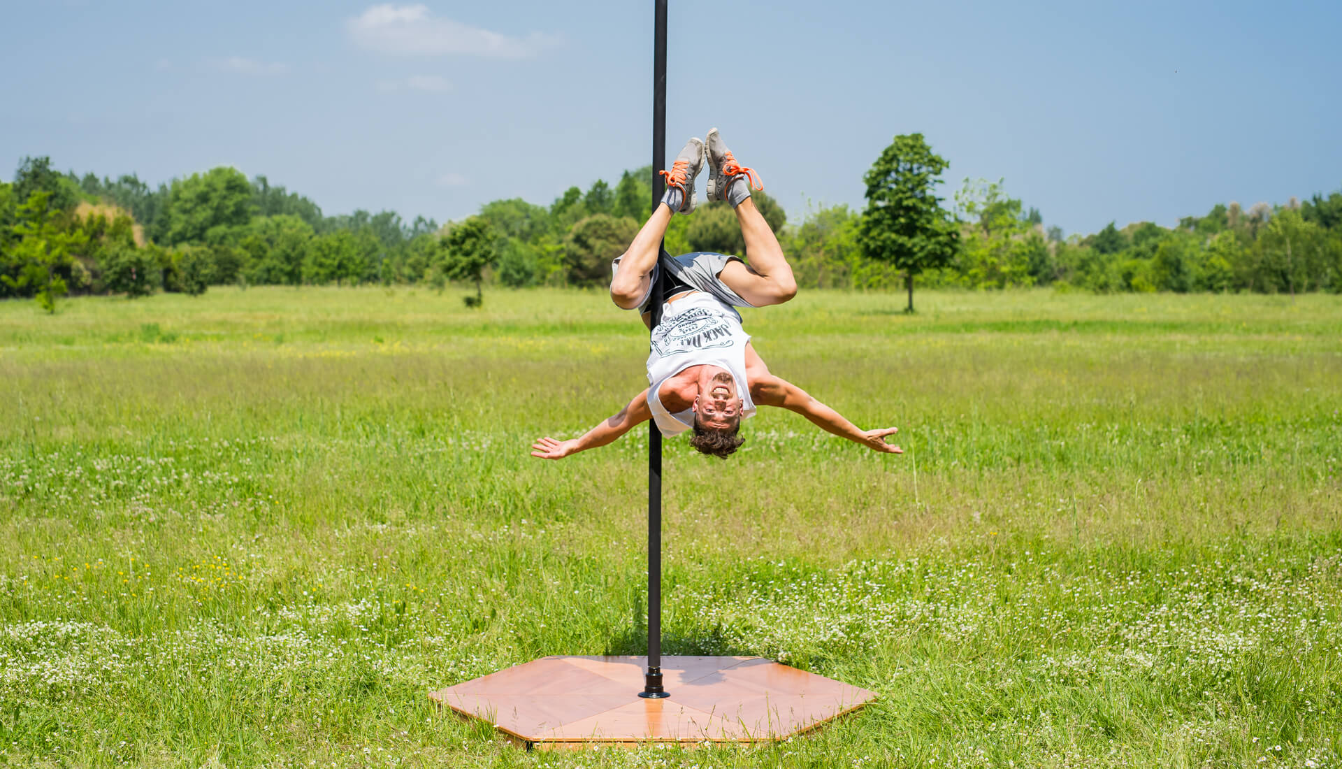 Pole for Pole Dance, Custom Pole Dance Equipment