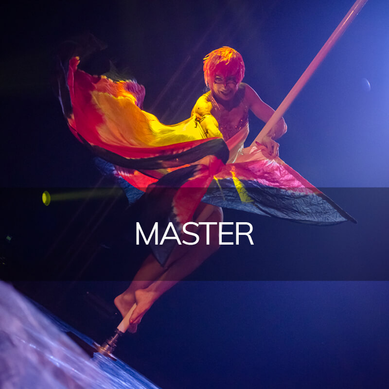 Photo pole art italy 2016 master