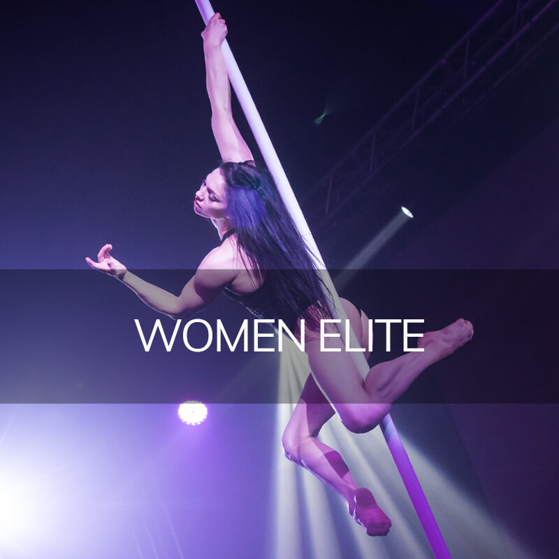 photo pole art italy 2016 women